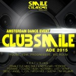 ADE, beatport, club smile