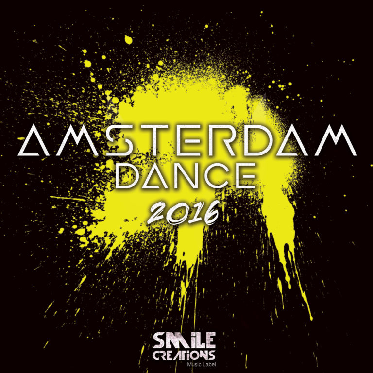 NEW ALBUM AMSTERDAM DANCE 2016