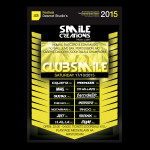 club smile, amsterdam dance event