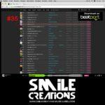 Beatport top 100, electro house