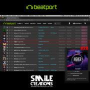 FEMALE DJS BEATPORT TOP 100